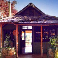 cabin rental philomath corvallis